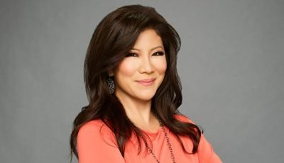 Watch Julie Chen Confirm 'The Talk' Exit While Fighting Back Tears