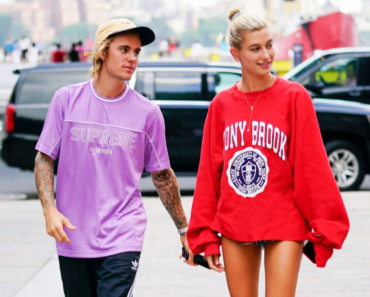 Justin Bieber Asked Hailey Baldwin's Father Stephen for His Blessing on Their Marriage: Source
