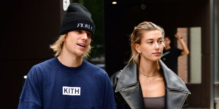 Justin Bieber and Hailey Baldwin Had a Passionate PDA Moment After She Shut Down Those Marriage Rumors