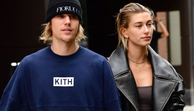 Justin Bieber and Hailey Baldwin Are Reportedly Working on Their Prenup