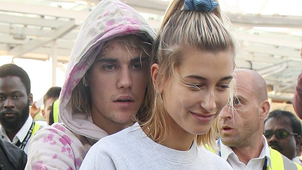 Justin Bieber & Hailey Baldwin: Official Wedding On Hold Until They Hash Out A Prenup