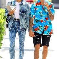 Hailey Baldwin Says She Is Not Married 'Yet' to Justin Bieber Despite Courthouse Wedding