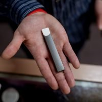 FDA Working to Stop Sales of Addictive Juul E-Cigarettes to Teens as it Becomes an 'Epidemic'