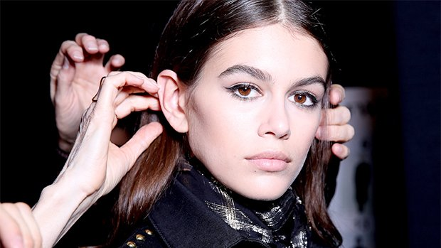 Happy 17th Birthday, Kaia Gerber: Look Back At Her 33 Fiercest Runway Looks Of All-Time