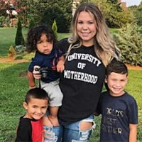 Kailyn Lowry Claps Back At Trolls Shaming Son's Haircut — 'Don't Tell Me What To Do'