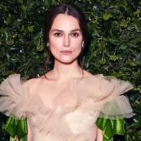 Keira Knightley: My Daughter Hasn't Slept Through the Night in 3 Years
