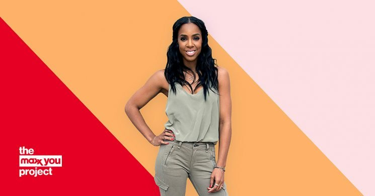 Kelly Rowland Reveals How Her Son, 3½, Makes Her Feel the Most Confident: 'I Did That Right'
