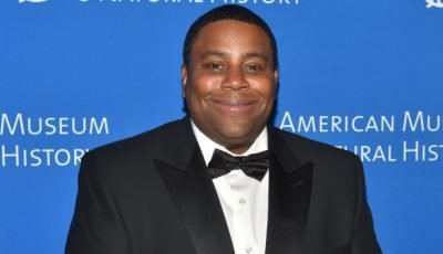 Kenan Thompson to Star in Single Dad Comedy Series in the Works at NBC