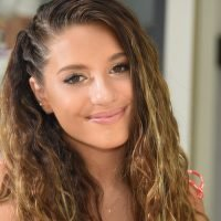 Kenzie Ziegler Throws Chic Party To Celebrate Her New Makeup Collection