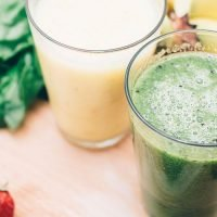 5 Keto Smoothies That Will Help You Lose Weight