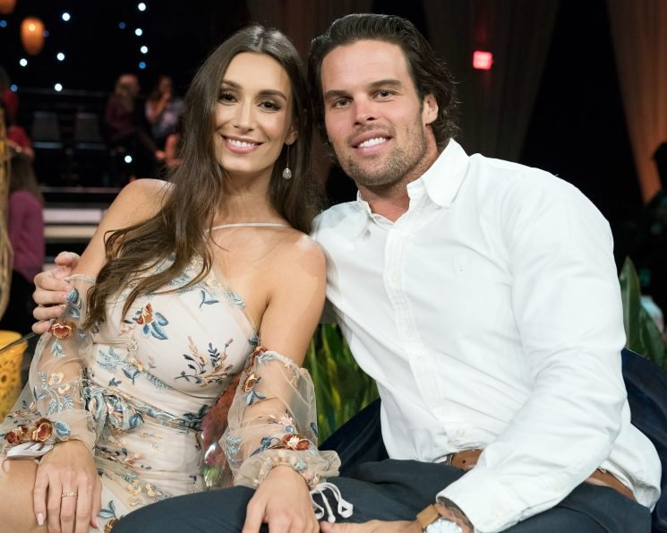 BiP's Kevin Wendt Has Discussed Moving in with Astrid Loch: 'I'm So Excited About Our Future'