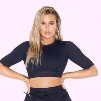 Khloe Kardashian Lost 33 Pounds of Baby Weight But Is 'Discouraged'