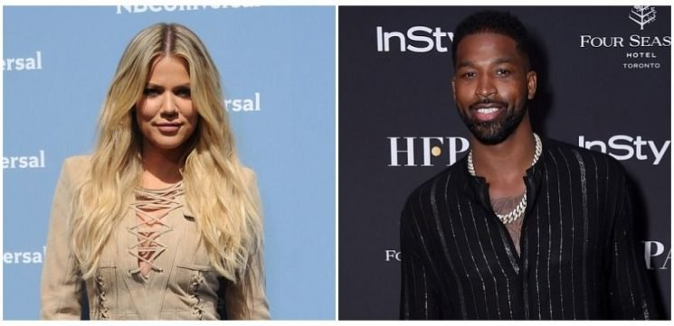 Khloe Kardashian Serenaded By Tristan Thompson After A Night Out In L.A.