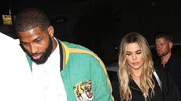 Khloe Kardashian Uses Social Media To 'Vent' At Tristan As They Rebuild Trust In Their Romance