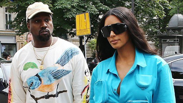 Kim Kardashian Feared She & Kanye West Would Split When She Was Pregnant With North