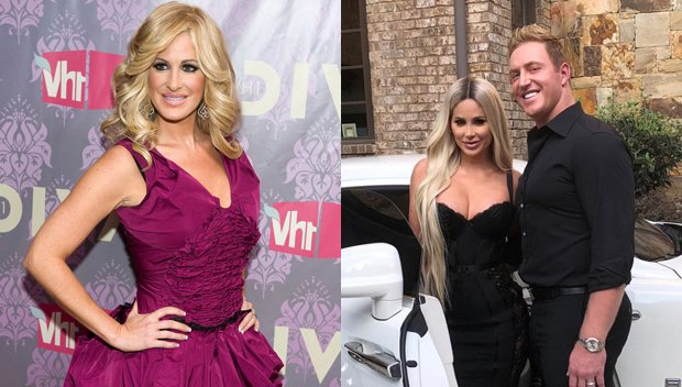 "Kim Zolciak's Face & Body Evolution: See How The 'Don't Be Tardy"" Star Has Changed Over The Years"