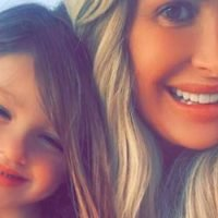 Kim Zolciak Accused Of Photoshopping Her 4-Year-old Daughter Butt & Nose On IG: Stop 'Sexualizing' Her