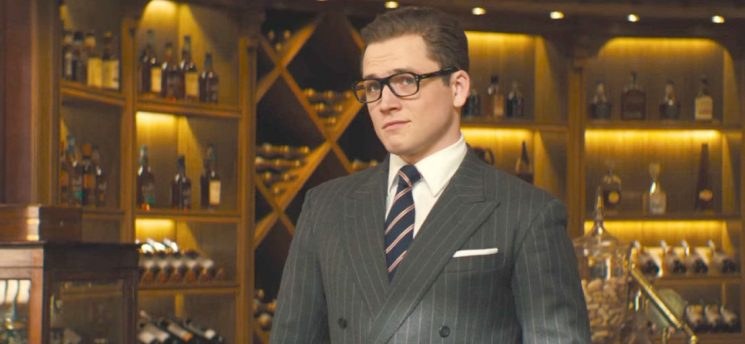 'Rocketman' First Look: See Taron Egerton as Elton John
