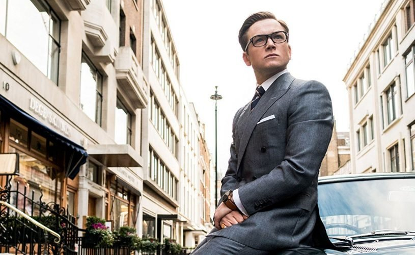 'Kingsman 3' is Set For Next Year With Matthew Vaughn Returning to Write and Direct