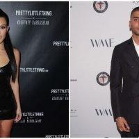 Kourtney Kardashian's Ex Younes Bendjima Seemingly Throws Shade At Her Amid Luka Sabbat Dating Rumors
