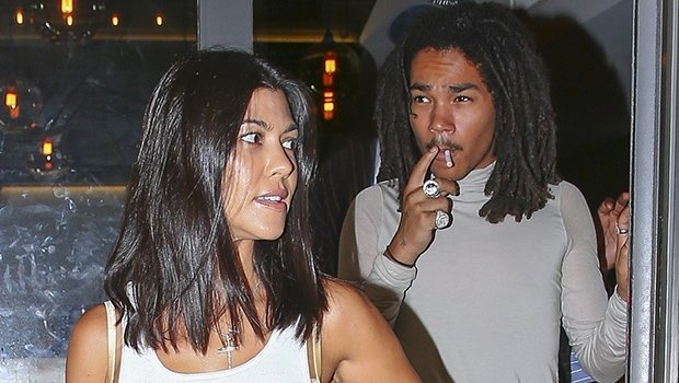 Kourtney Kardashian, 39, Loves Dating Younger Men Like Luka Sabbat: A Guy Her Age Could Never Keep Up