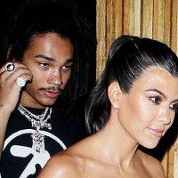 Kourtney Kardashian: Why Her Friends Think Luka Sabbat, 20, Is A Better Match Than Younes, 25