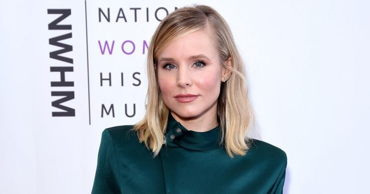 Kristen Bell: Dax Shepard Jokes That Our Girls Will End Up at AA Meetings