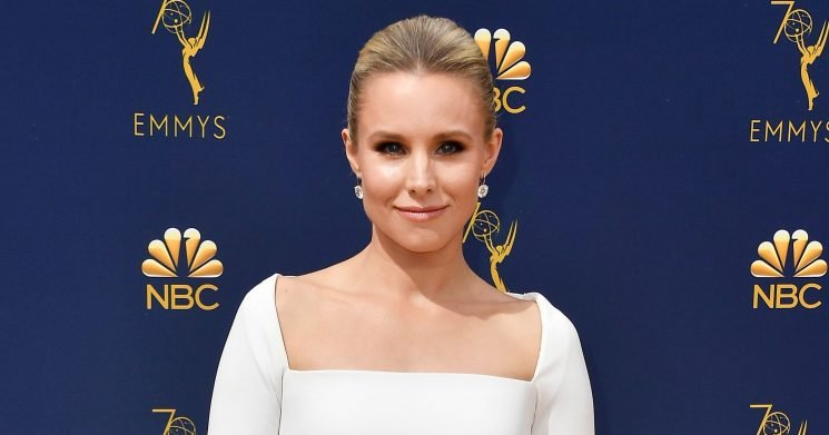 See What the Stars Wore on the 2018 Emmys Red Carpet