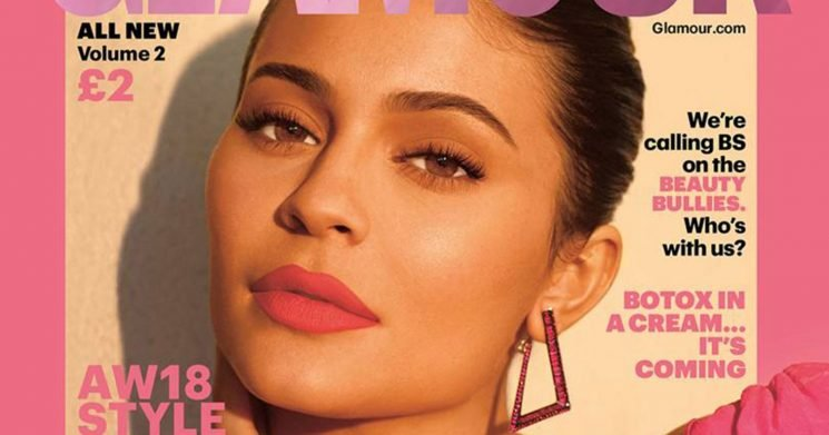 Kylie Jenner Wants to Give Daughter Stormi a Pretty Major Gift