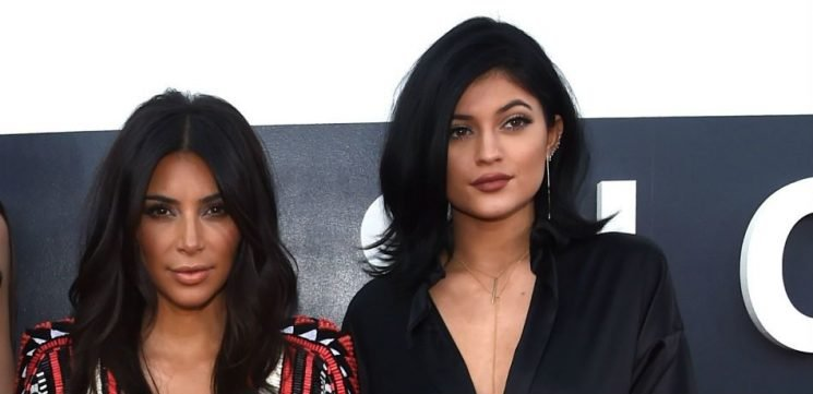 Kylie Jenner Loves Having A Curvy Backside Like Sister Kim Kardashian, Per 'Hollywood Life'