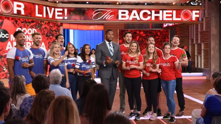 Are You Ready to Meet The Next Bachelor?