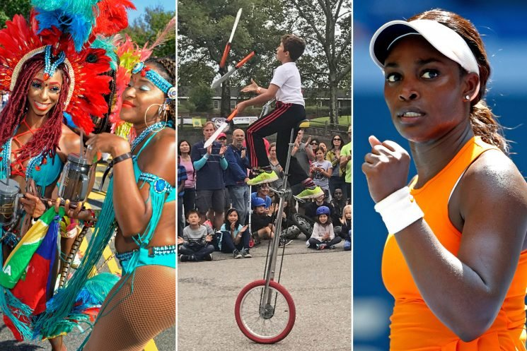 10 NYC Labor Day activities that are so much better than working