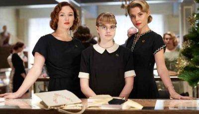 Film Review: 'Ladies in Black'
