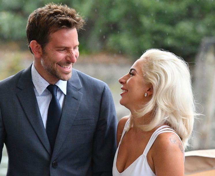 Lady Gaga's 'Insane' Leftover Pasta Won Bradley Cooper Over When She Auditioned for A Star Is Born