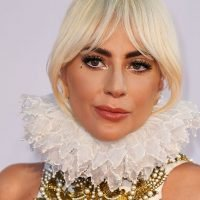 OMG PICS! Lady Gaga wears epic gown at A Star Is Born premiere