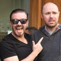 Karl Pilkington rules out reuniting with Ricky Gervais and Stephen Merchant any time soon