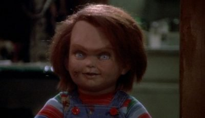 Original Chucky doll creator does NOT like the redesign for the Child's Play reboot