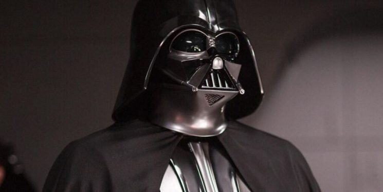Watch Star Wars' first-look teaser for Darth Vader-themed VR series
