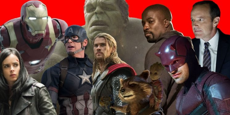 Why we'll never get a major MCU TV/movie crossover
