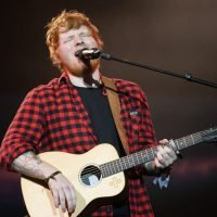 Ed Sheeran announces new tour dates – with a strict new ticketing policy