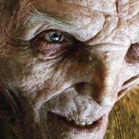 Supreme Leader Snoke rumoured for Star Wars Episode IX return