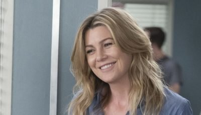 Grey's Anatomy star Ellen Pompeo offers biggest hint yet that the show will end soon