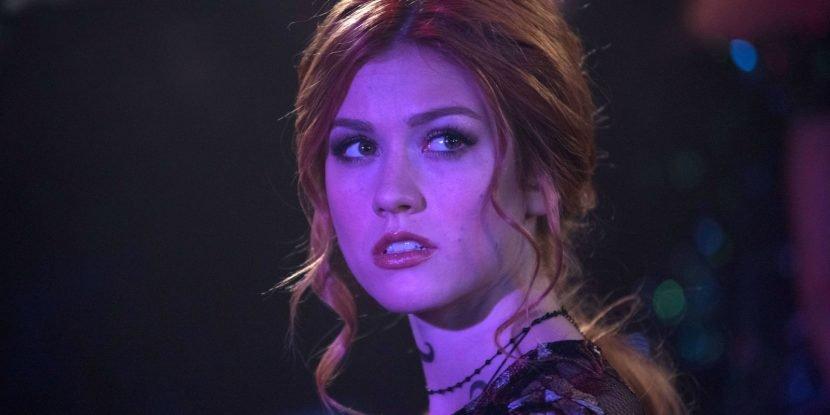 Shadowhunters star Katherine McNamara lands a crucial role in Arrow season 7