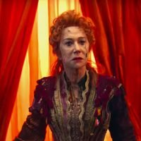 Disney's Nutcracker and the Four Realms video unleashes Helen Mirren's evil Mother Ginger and clockwork clowns