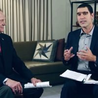 Sacha Baron Cohen is being sued by controversial US politician following Who Is America? appearance