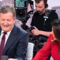 Good Morning Britain: Behind the scenes at the new studio