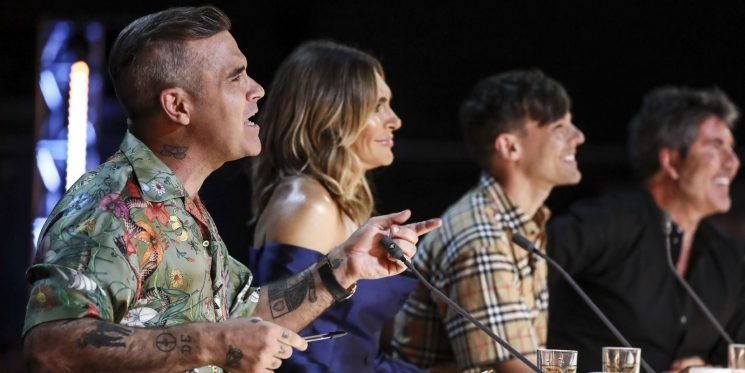 X Factor bosses threaten to 'sack staff' if they have relationships with contestants