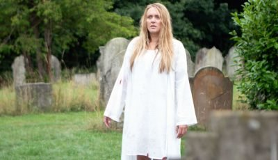 Emmerdale's Rebecca White finally makes a dramatic return after all those death fakeouts