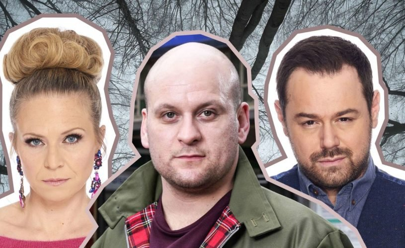 9 EastEnders spoilers reveal what's next in the Mick and Stuart storyline