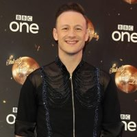 Kevin Clifton shares a surprising fact about the Strictly Come Dancing live shows